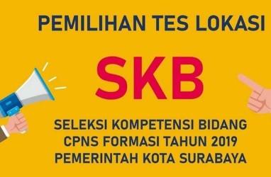 Pengumuman Kelulusan CPNS 2019 Jawa Tengah, Cek di Sini