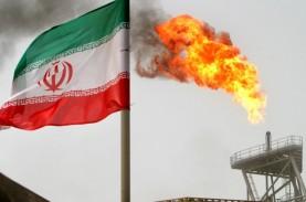 AS Sita Rudal Iran dan Jual BBM Sitaan Iran Tujuan…