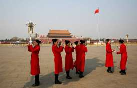 Spektakuler! Ini Detail Rencana Pembangunan 5 Tahun China
