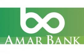 Bank Amar Bukukan Laba Rp25,6 Miliar Kuartal III 2020