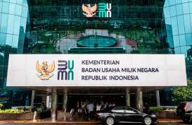 Barisan Mantan Tim Sukses Jokowi di Kursi Komisaris BUMN
