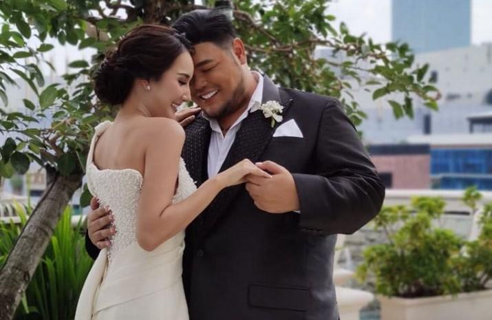 Ivan Gunawan melakukan prewedding. - Instagram