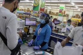Pakar Penyakit Menular Bilang Pakai Masker Cukup untuk…