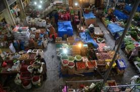Pasar Tradisional di Cimahi Diajukan Raih Sertifikat…