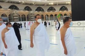 Kabar Baik, Arab Saudi Izinkan Jemaah Umrah Luar Negeri…