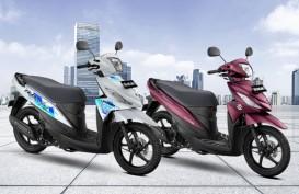 Suzuki Address Bersolek dengan Warna dan Corak Anyar