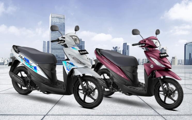 Suzuki Address FI dibekali mesin 115cc fuel injection. Kapasitas tangki bahan bakar 5,2 liter dengan ukuran bagasi 20,6 liter yang cukup untuk menampung beragam barang pengendara, bahkan helm full face sekalipun.  - Suzuki