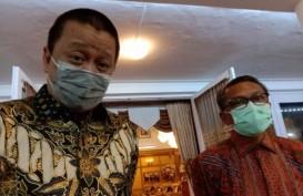 Garuda Indonesia (GIAA) Ekspansi Kargo Ekspor Makanan Laut