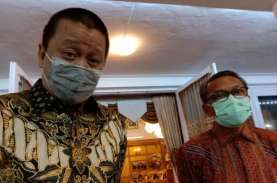 Garuda Indonesia (GIAA) Ekspansi Kargo Ekspor Makanan…
