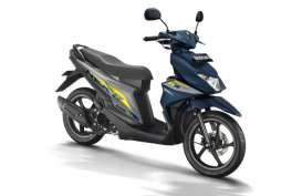 Upgrade, Suzuki NEX II Hadirkan Warna dan Stripping Baru