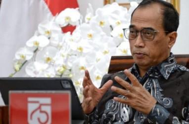 Berhasil Jalankan Protokol Kesehatan, Menhub Apresiasi Petugas Pelabuhan Tanjung Priok