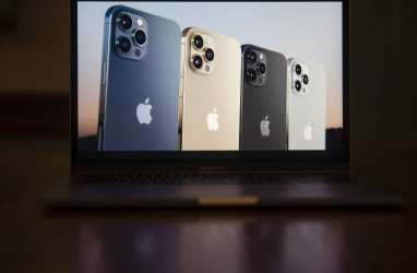 Penjualan di China Melempem, Kinerja iPhone Mengecewakan