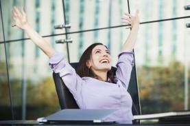 Ini Tips Menjaga Semangat Dalam Berkarier