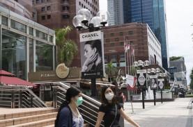 Pengangguran di Singapura Pecah Rekor Tertinggi dalam…