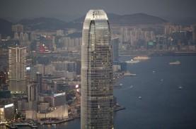 Ekonomi Hong Kong Mulai Bangkit dari Resesi