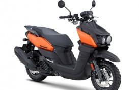 Yuk, Intip Spesifikasi Yamaha BWS 125 yang Baru Meluncur di Taiwan