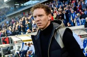 Jadwal & Klasemen Bundesliga, Munchen & Dortmund Kans…