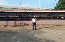 Libur Maulid Nabi, Tak Ada Kenaikan di Terminal Baranangsiang Bogor