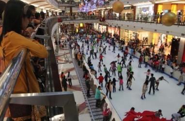 Libur Panjang, Pusat Perbelanjaan Mulai Ramai Tapi ...