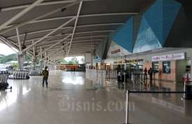 Trafik Naik 20 Persen, Bandara Hasanuddin Siapkan Tim Khusus