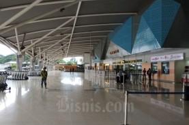 Trafik Naik 20 Persen, Bandara Hasanuddin Siapkan…