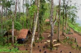 Wagub Jabar Sebut Pangandaran Miliki Potensi Wisata Gunung