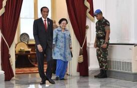 Refly Harun: Jokowi Gak Bakal Bisa Jadi Orang Nomor 1 dan 2 di PDIP