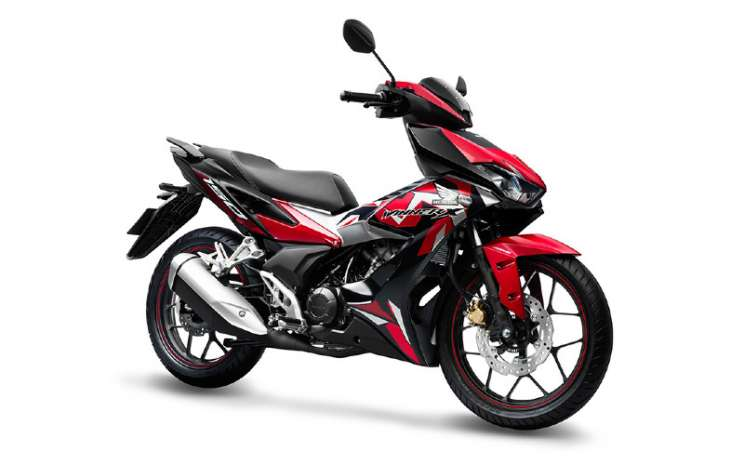 Honda Winner X, unit produksi ke-30 juta di Pabrik Vietnam.  - Honda