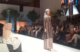 ISEF Sektor Fesyen Dukung Fashion Designer IKRA Indonesia