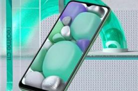Ponsel Murah Jadi Tumpuan Penjualan Kuartal III/2020