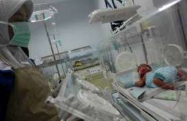 Angka Kelahiran Bayi Prematur Turun Saat Pandemi