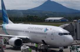 Meneropong Masa Depan Garuda Indonesia (GIAA) Usai Pandemi