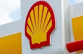 Keuangan Shell Mulai Positif, Rugi Bersih Masih US$17,66…