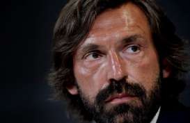Sudah Enam Laga, Pirlo Jadi Pelatih Terburuk Juventus di Era Agnelli