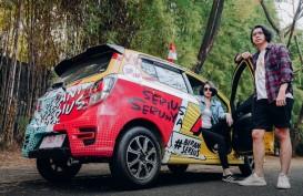 Fitur Unggulan Daihatsu Ayla Diklaim Curi Perhatian Milenial