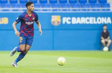Barcelona Kehilangan Ronald Araujo Sebulan, Cedera vs Juventus