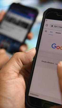 Pendapatan Kuartal III/2020 Google Meningkat Akibat Iklan