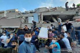 Gempa Turki, Bagaimana Nasib WNI di Negara Tersebut?