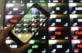PENJUALAN KUARTAL III/2020 : Pemulihan Pasar Ponsel Terhambat