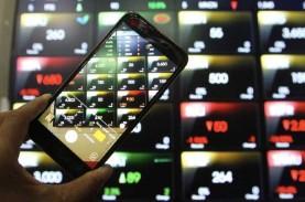 PENJUALAN KUARTAL III/2020 : Pemulihan Pasar Ponsel…