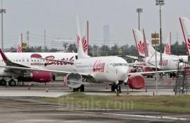 Libur Panjang, Volume Bagasi Penumpang Pesawat Tembus 178.000 Kg