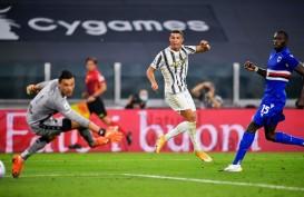 Akhirnya, Ronaldo Dinyatakan Negatif Covid-19