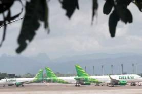 Trafik Penumpang di Bandara Sultan Hasanuddin Makassar…