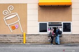 Dunkin' Bakal Diakuisisi Inspire Brands Inc. Setara…
