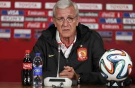 Pelatih Kondang Marcello Lippi Dukung Naturalisasi Pesepak Bola
