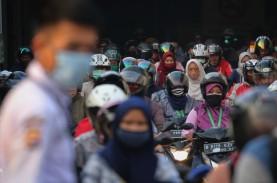 DKI Jakarta Tak Naikkan UMP 2021, Jateng 'Acuhkan'…