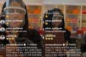 Annisa Yudhoyono Jual Tas dan Aksesoris untuk Amal