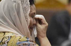 Hari Ini, Eks Menteri Kesehatan Siti Fadillah Bebas…