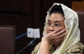 Eks Menkes Siti Fadillah Bebas, Begini Perkara Pidana yang Dijalaninya