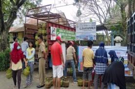 Pertamina Tambah Pasokan LPG 3 Kg di Bandung Raya…